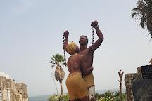 Island of Goree, Dakar, Senegal