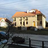 Автобусная станция   Trnava
