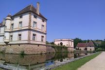 Chateau de Cormatin, Cormatin, France