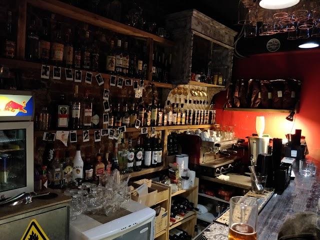 Bar Kontrabanda