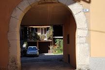 Museo Civico Archeologico, Angera, Italy
