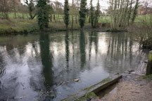East Carlton Country Park, Corby, United Kingdom