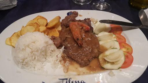 Restaurante Tilena