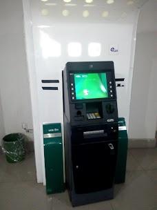 HBL ATM dera-ghazi-khan Dera Ghāzi Khān