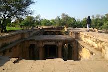 Ambapur Step Well, Ahmedabad, India
