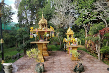 Sai Nam Phung Orchid Farm, Mae Rim, Thailand