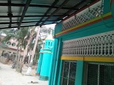 Masjid Baitullah haora