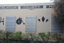 Calhoun County Museum, Port Lavaca, United States
