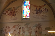 Eglise Saint-Raymond-Nonnat, Le Pradet, France