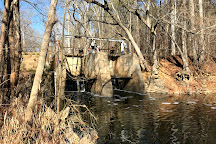 Lower Haw River State Natural Area, Pittsboro, United States