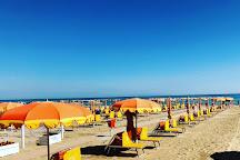 Spiaggia Bagni 25 Gabicce Mare, Gabicce Mare, Italy