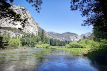 Kings Canyon National Park, Sequoia and Kings Canyon National Park, United States