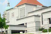 National Gallery Singapore, Singapore, Singapore