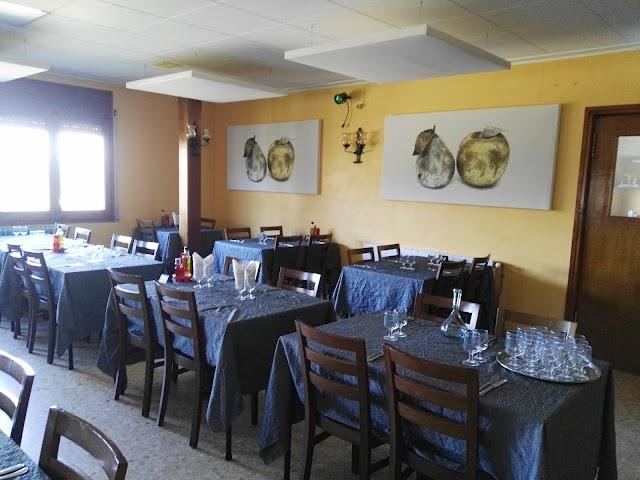 Restaurant - El Castell de Brunyola