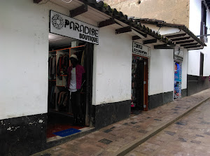 Paradise Boutique Chachapoyas 0
