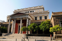 National History Museum (Old Parliament), Athens, Greece