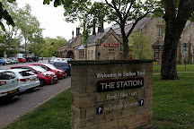 The Station, Richmond, United Kingdom