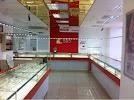 Ювелирный магазин 585*Золотой, улица Цивилева на фото Улана-Удэ