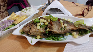 Pescayito, Fish Bar 2