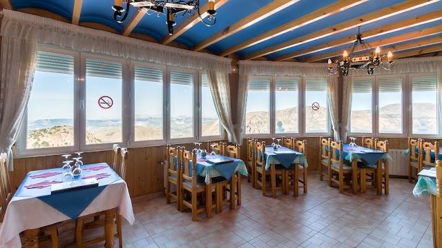 Restaurante El Mirador de Güejar Sierra