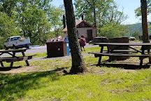 Hyner View State Park, Renovo, United States