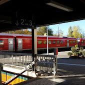Station  Pegnitz