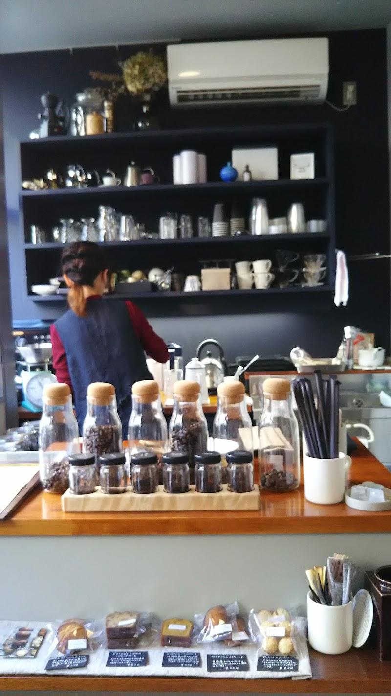 coffee caraway
