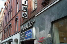 Apollo, Hannover, Germany