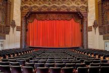 Warner Grand Theatre, Los Angeles, United States