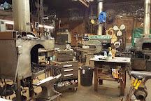 Metal Museum, Memphis, United States