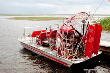 Spirit of the Swamp Airboat Rides, Kissimmee, United States