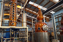 Four Pillars Distillery, Healesville, Australia