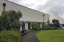 Imiloa Astronomy Center, Hilo, United States