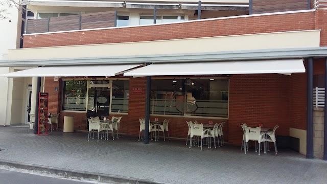 Bar Cafeteria Suprema
