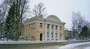 Петроэлектросбыт на фото Зеленогорска