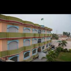 Allama Iqbal Cadet High School Kasur