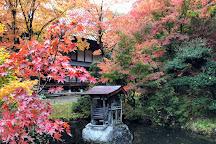 Reisyoji, Omachi, Japan
