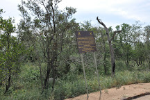 Nkumbe View Site, Kruger National Park, South Africa