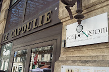 Xcape-Room - Escape Game a Montpellier, Montpellier, France