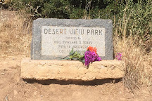 Desert View Park, Julian, United States