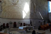 Parroquia de San Juan de Mirasierra, Madrid, Spain