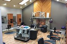 Utopia Salon and Day Spa, Hawley, United States