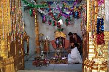Gangeshwar Temple, Diu, India