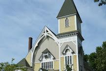 Cottage Museum, Oak Bluffs, United States