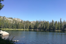 Summit Lake, Lassen Volcanic National Park, United States