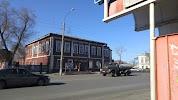 Объединенный Военный Комиссариат Г.минусинска на фото Минусинска