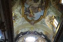 Santa Caterina da Siena, Rome, Italy
