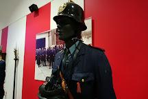 Museo del Fuego y de los Bomberos, Zaragoza, Spain