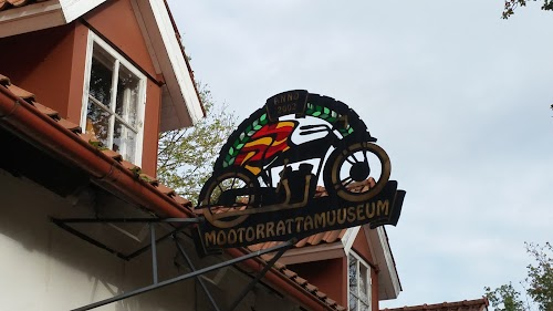 Motorbike museum guesthouse