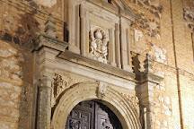 Iglesia de San Agustin, Almagro, Spain